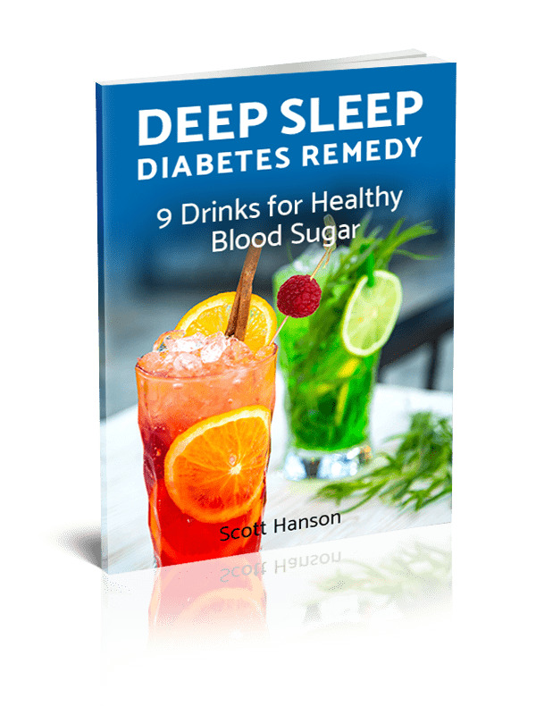 Deep Sleep Diabetes Remedy