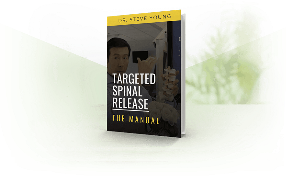Targeted Spinal Release: The Manual